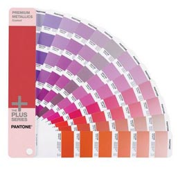 Pantone GG1505 Premium Metallics Coated