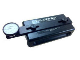 Trupak Flex Packing Gauge with Jumper Arm